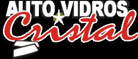 Auto Vidros Cristal Logo